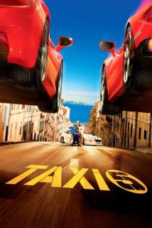 ტაქსი 5 / Taxi 5