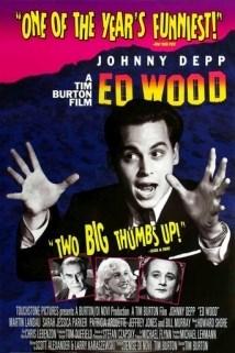 ედ ვუდი / Ed Wood