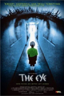 The Eye (Gin gwai)