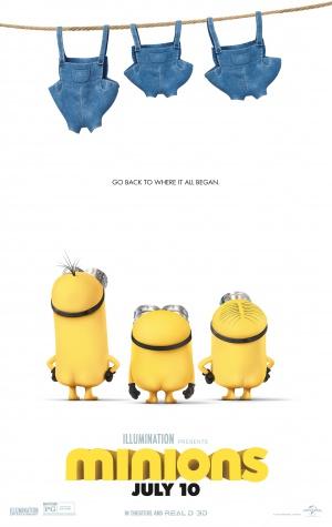 მინიონები / Minions