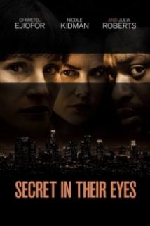 საიდუმლო მათ თვალებში / Secret in Their Eyes