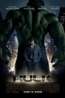 წარმოუდგენელი ჰალკი The Incredible Hulk