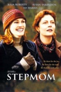 დედინაცვალი / Stepmom