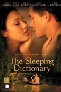 ინტიმური ლექსიკონი / The Sleeping Dictionary