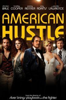 ამერიკული აფიორა / American Hustle