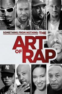 რაღაც არაფრისგან: რეპის ხელოვნება / Something from Nothing: The Art of Rap