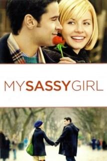 My Sassy Girl (US)