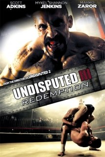 გასაჩივრებას არ ექვემდებარება 3 / Undisputed 3: Redemption
