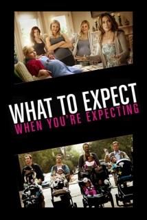 რას უნდა მოელოდე, როდესაც ფეხმძიმედ ხარ / What to Expect When You're Expecting