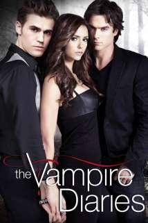 ვამპირის დღიურები - სეზონი 6 / The Vampire Diaries - Season 6