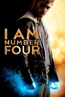 მე ვარ ნომერი ოთხი I Am Number Four