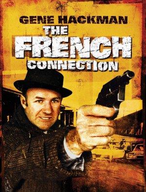 ფრანგი მეკავშირე / The French Connection  (ქართულად)
