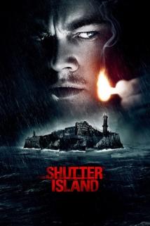 შეშლილთა კუნძული Shutter Island