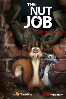 თხილის სამუშაო / The Nut Job