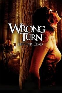 მცდარი შესახვევი 3 Wrong Turn 3: Left for Dead