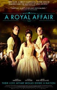 სამეფო რომანი / A Royal Affair