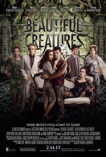 მშვენიერი არსებები / Beautiful Creatures