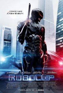 რობოტი პოლიციელი / RoboCop