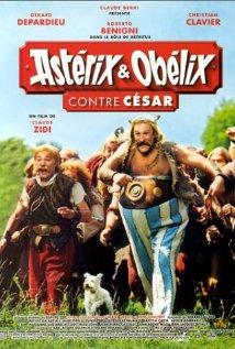 ასტერიქსი და ობელიქსი კეისარის წინააღმდეგ / Astérix & Obélix contre César