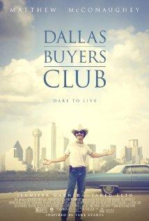 დალასის შემსყიდველთა კლუბი / Dallas Buyers Club