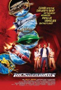 ქარიშხლის მაცნეები / Thunderbirds