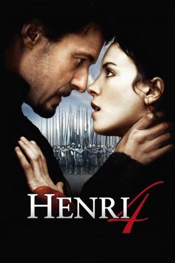ჰენრი IV ნავარელი / Henri 4