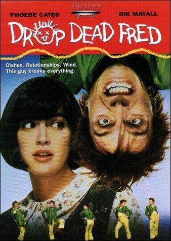 მავნე ფრედი - Drop Dead Fred