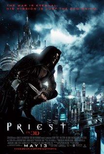 მღვდელი - Priest