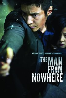 The Man from Nowhere ( Ajeossi )