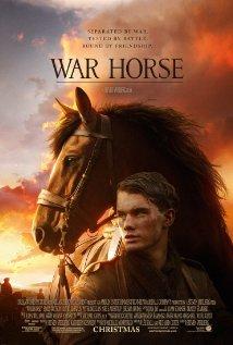 საბრძოლო ცხენი War Horse