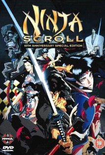 Ninja Scroll (Movie)