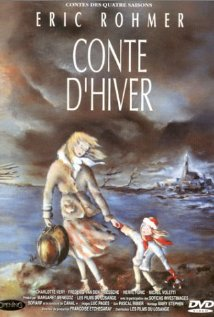 A Tale of Winter (CONTE DHIVER)