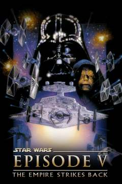 ვარსკვლავური ომები- ეპიზოდი 5 / Star Wars: Episode V - The Empire Strikes Back