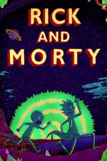 რიკი და მორტი სეზონი 1 - Rick and Morty Season 1