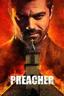 მქადაგებელი სეზონი 2 - Preacher Season 2