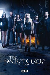 საიდუმლო წრე სეზონი 1 - The Secret Circle Season 1