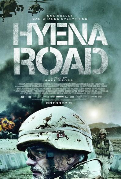 აფთრის გზა - Hyena Road
