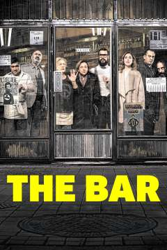 The Bar (EL BAR)