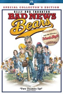 ცუდი ამბებია დათვებო / Bad News Bears