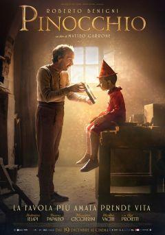პინოქიო - Pinocchio