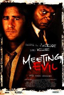 შეხვედრა ბოროტებასთან - Meeting Evil ქართულად