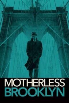 ობოლი ბრუკლინი / Oboli Bruklini / Motherless Brooklyn