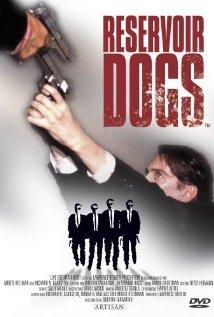 ცოფიანი ძაღლები - Reservoir Dogs ქართულად